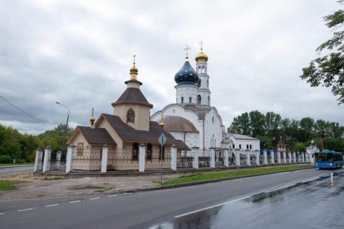 Русской Православной Церкви переданы исключительные права на новые проекты храмовых комплексов