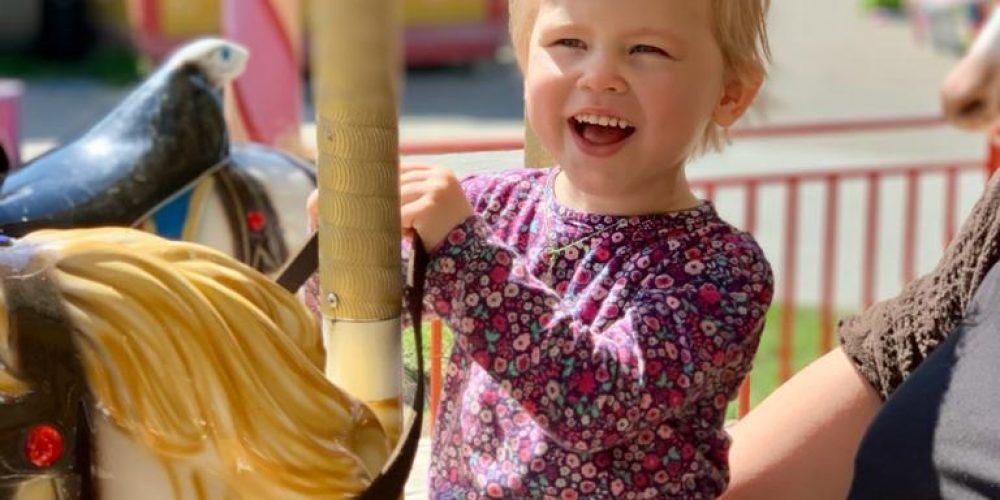 Юные прихожане храмов Западного викариатства бесплатно посетили парк «Сказка»