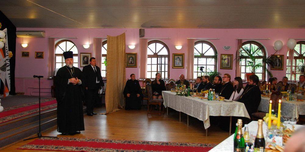 Церковно-государственная Акция «Покровские свадьбы»