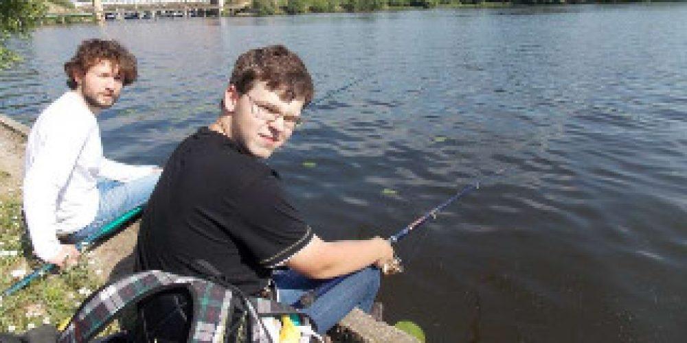 """Рыболовный клуб """"153 рыбы"""""""