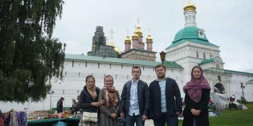 18 июля день памяти преподобного отца нашего Сергия игумена Радонежского