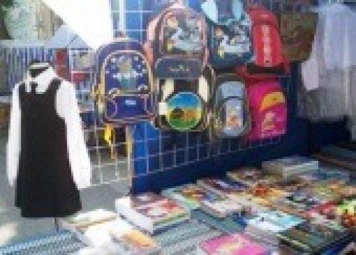 Православная служба помощи «Милосердие» сообщает о предстоящей двухдневной акции «Соберем детей в школу», которая пройдет в торгово-развлекательном центре «Семеновский» накануне Дня знаний, 31 августа и 1 сентября
