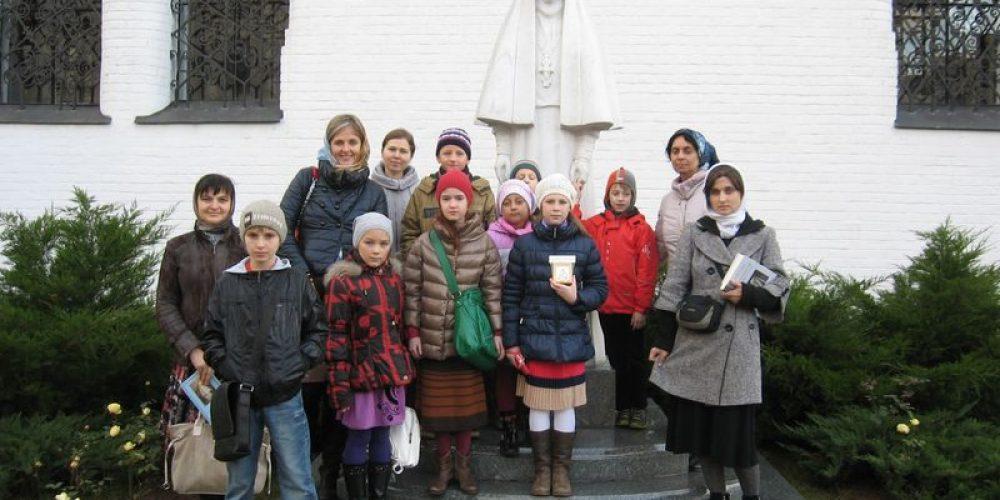 К 400-летию Дома Романовых: Марфо-Мариинская обитель