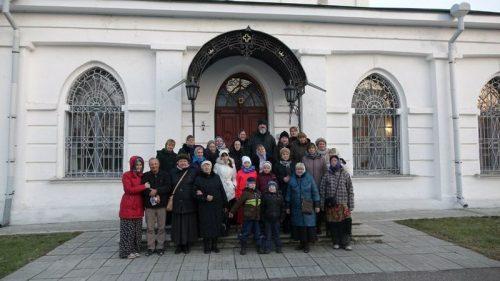Паломническая поездка во Владимир и Боголюбово