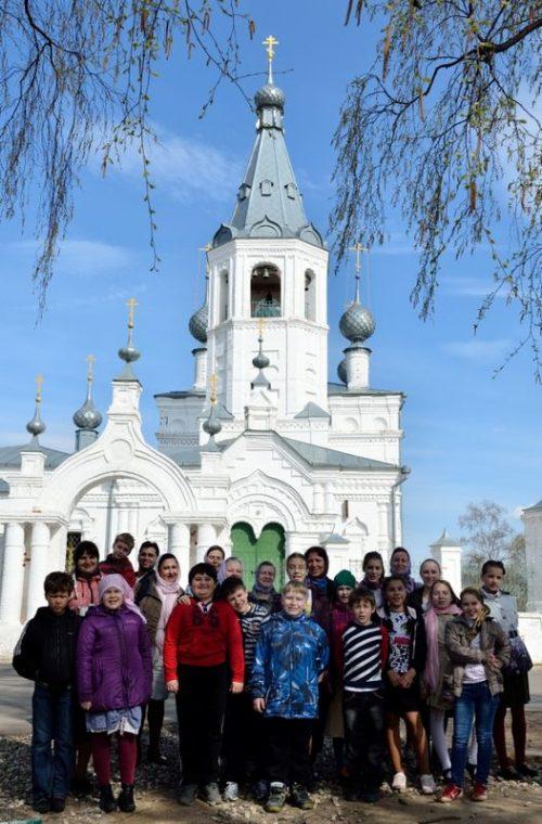 Ростов-Варницы-Годеново