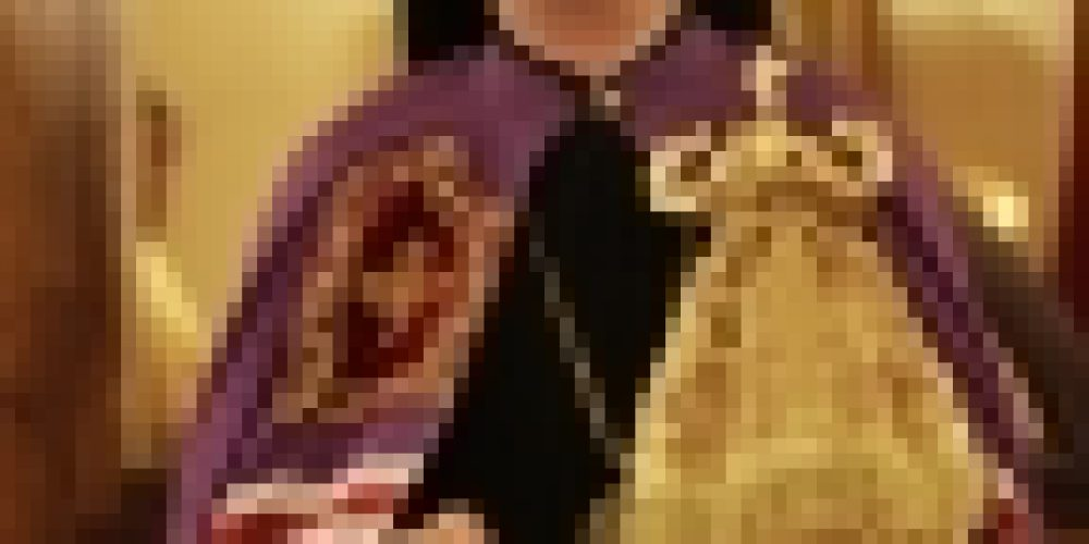 Епископ Бронницкий Игнатий совершил Божественную литургию в храме святого благоверного князя Александра Невского при МГИМО