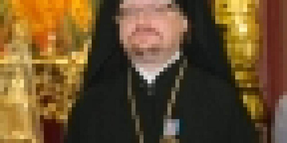 Епископ Выборгский и Приозерский Игнатий принял участие во II Съезде православной молодежи Казахстана