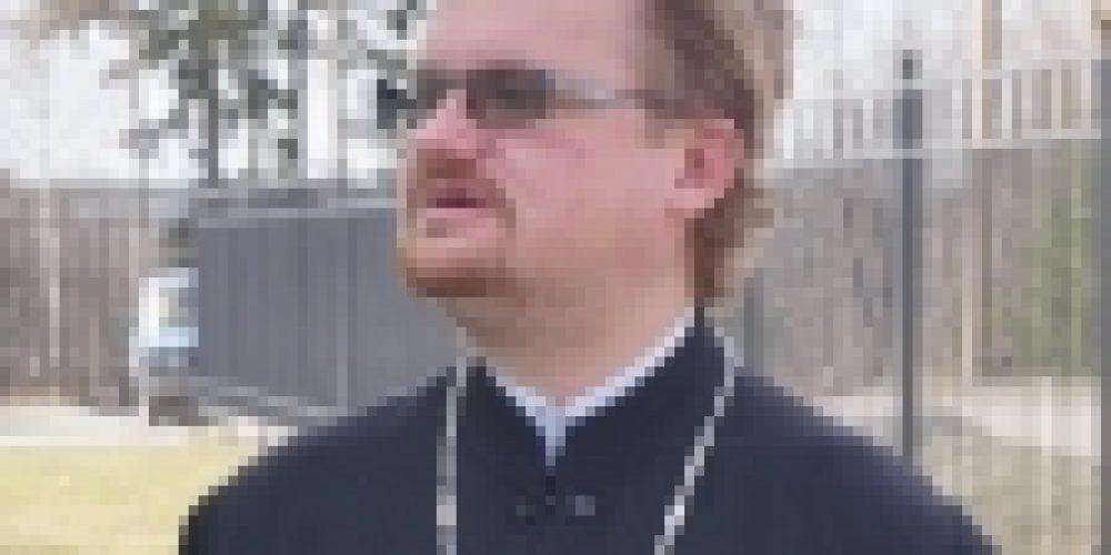 Интервью епископа Выборгского и Приозерского Игнатия журналу «Живая вода»