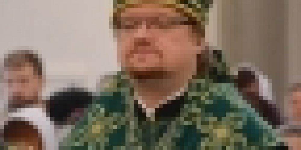 В день преставления прп. Сергия Радонежского епископ Выборгский и Приозерский Игнатий совершил Литургию в храме прп. Сергия Радонежского в Солнцево