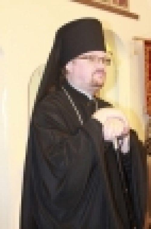 Епископ Выборгский и Приозерский Игнатий освятил камень в основание строящегося храма в честь Августовской иконы Божией Матери пос.Бугры