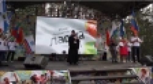 Епископ Выборгский и Приозерский Игнатий принял участие в Образовательном форуме «Феодоровский городок на Лагоде». Видеосюжет