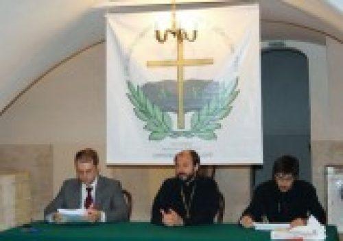 Вступительные испытания начались в  Общецерковной аспирантуре и докторантуре им. святых равноапостольных Кирилла и Мефодия
