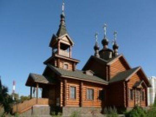 Престольный праздник отметят в храме Почаевской иконы Божией Матери в Митино