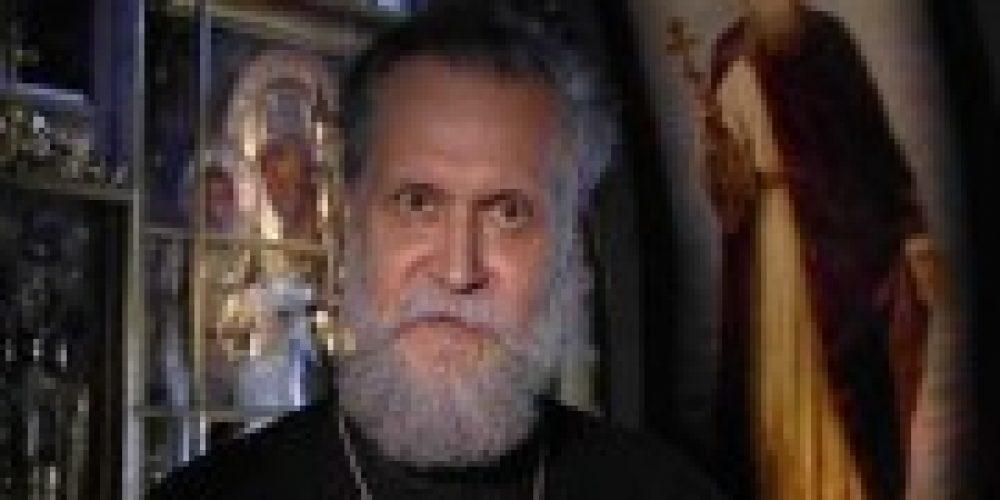 75 летний юбилей отметил протоиерей Леонид Ролдугин