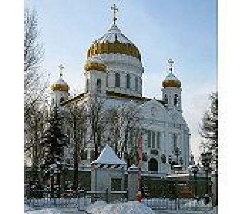 В Храме Христа Спасителя подвели итоги конкурса «Вифлеемская звезда»