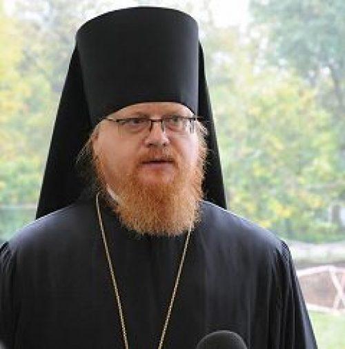 Обращение епископа Подольского Тихона в связи с трагедией, произошедшей в школе № 263 в Отрадном