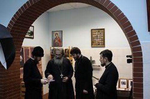 При храме в Бутырской тюрьме открылся музей