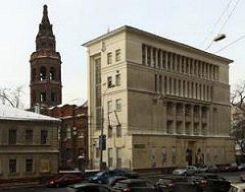 Киностудия «Союзмультфильм» освободит здание бывшего храма на Долгоруковской улице