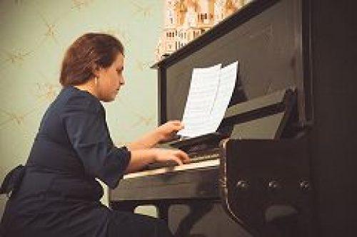Музыкально-поэтический вечер прошел исторической резиденции Московских митрополитов