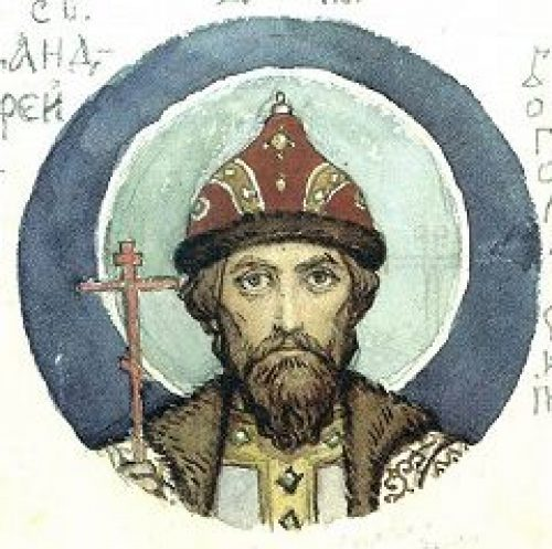В Москве построят храм в честь св. блгв. Андрея Боголюбского