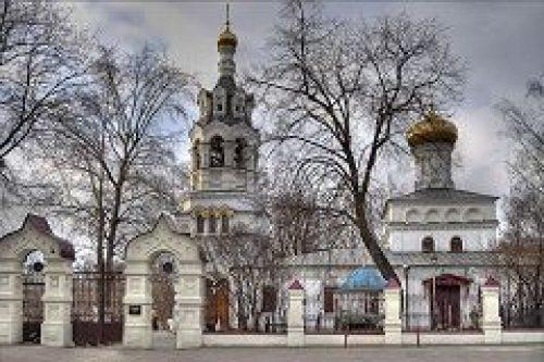 В воскресной школе при храме пророка Божия Илии в Черкизове пройдет Конкурс чтецов духовной поэзии и прозы
