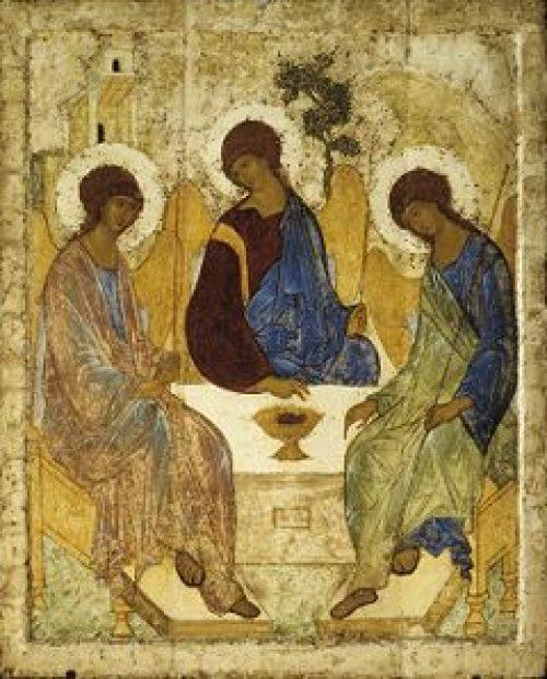 Паломнический центр Московского Патриархата и Российский Православный Университет объявляют набор на новый краткий курс для желающих постичь основы христианского искусства
