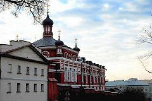 В Богородице-Рождественском монастыре прошли очередные Евфросиниевские чтения
