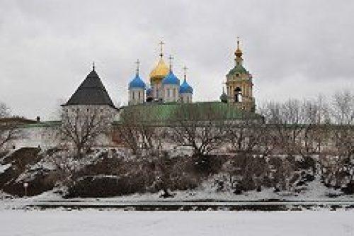 В Новоспасском монастыре состоится Праздник православной книги