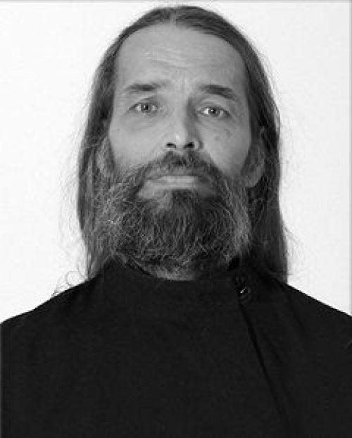 Отошел ко Господу диакон храма Трех Святителей на Кулишках Сергий Сиренко