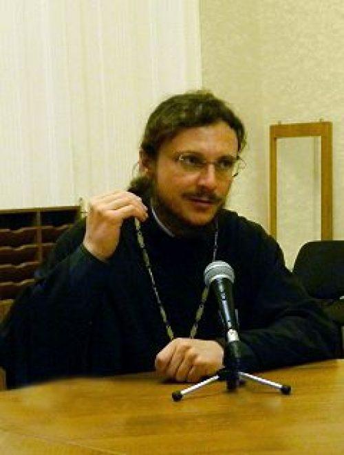 Председатель Миссионерской комиссии при Епархиальном совете г. Москвы выступил с докладом на семинаре в Московском доме национальностей