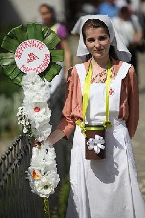 Служба помощи «Милосердие» начинает подготовку к празднику «Белый цветок»