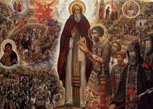 В храме Казанской иконы Божией Матери в Теплом Стане состоится конференция, посвященная прп. Сергию Радонежскому