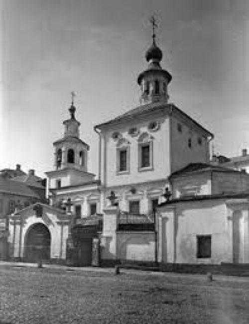Правительство Москвы поможет Русской Православной Церкви отреставрировать несколько храмов