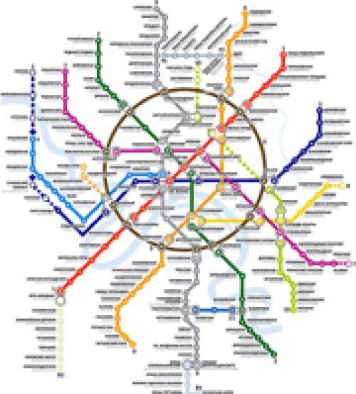 Работа московского метро на Пасху будет продлена до 2:00 часов ночи, наземного транспорта – до 3