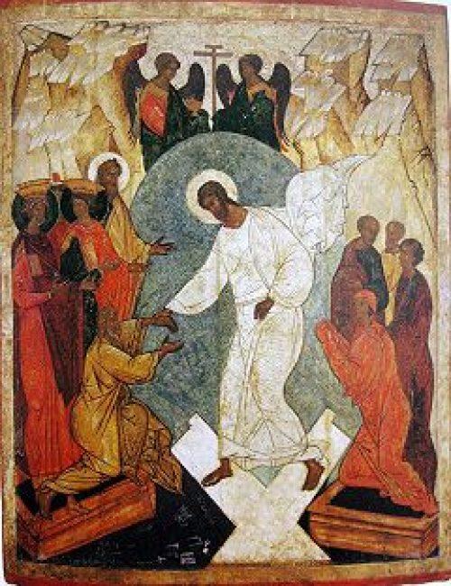 Во Влахернском благочинии состоится пасхальный праздник, организованный приходом храма св. мц. Татианы Римской и управой района «Люблино»