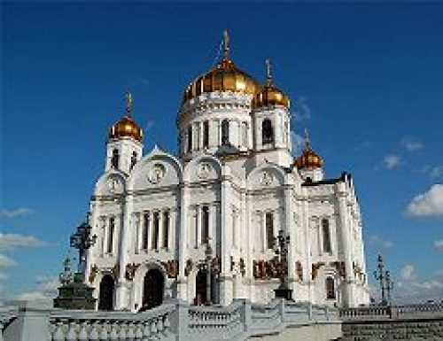 В Храме Христа Спасителя пройдут Соборные слушания Всемирного русского народного собора