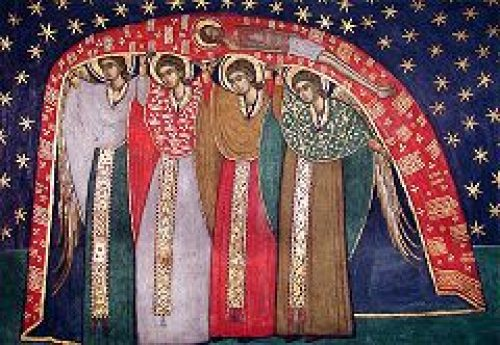 Петропавловское благочиние организует праздничный концерт, посвященный дню святых жен-мироносиц