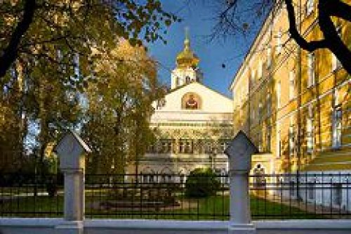 Педагогический кабинет Московской Духовной Академии объявляет набор слушателей на Курсы повышения квалификации по направлению «Основы духовно-нравственной культуры»