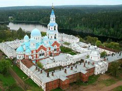 В Валаамском монастыре возобновляется поминовение погибших российских воинов