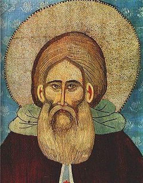 В столице пройдет выставка, посвященная 700-летию со дня рождения преподобного Сергия Радонежского