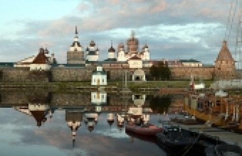 Завершился визит Предстоятеля Русской Церкви на Соловки