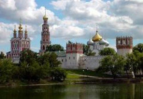 Три памятника Новодевичьего монастыря стали объектами культурного наследия