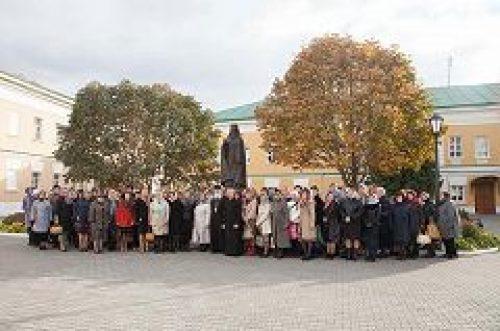 В Перервинской духовной семинарии проходят курсы повышения квалификации для преподавателей предмета «Основы православной культуры»