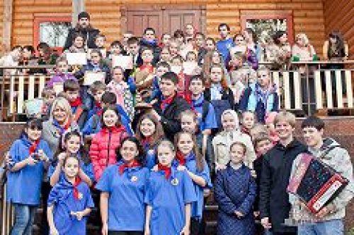 В исторической резиденции Московских митрополитов прошел фестиваль «Черкизовская осень»