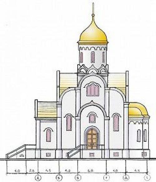 Состоялось очередное совещание по Программе строительства новых храмов в городе Москве