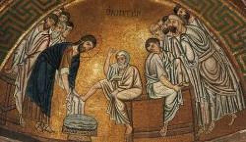 Бог стал нашим рабом / Православие.Ru