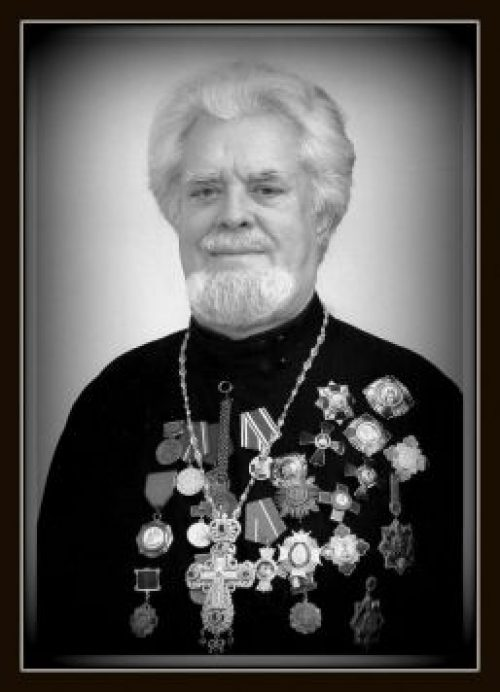 Соболезнование Святейшего Патриарха Кирилла в связи с кончиной настоятеля храма Живоначальной Троицы на Воробьевых горах протоиерея Сергия Суздальцева