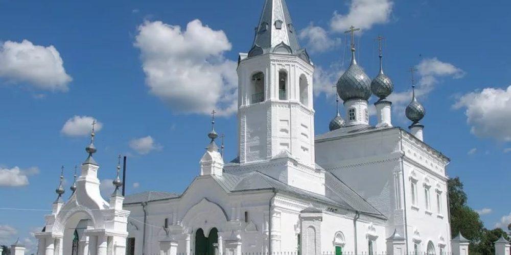 Отошел ко Господу иеродиакон Иоанн (Макаров), клирик храма преподобного Андрея Рублева в Раменках