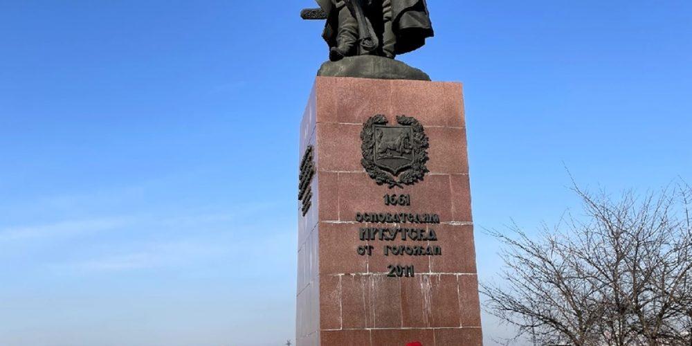 Ученики Воскресной школы свт. Димитрия Ростовского побывали на Байкале