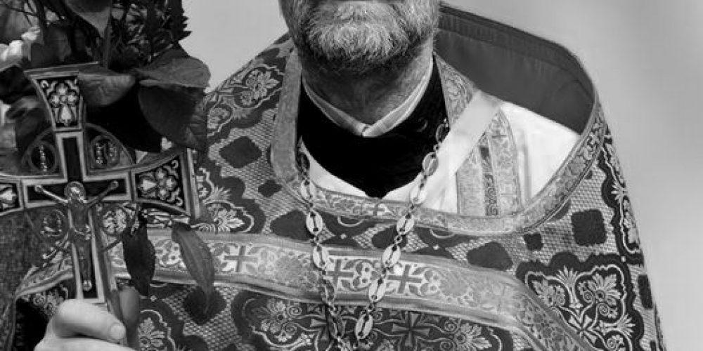 Преставился ко Господу клирик храма Живоначальной Троицы в Троицком-Голенищеве протоиерей Николай Кабанов
